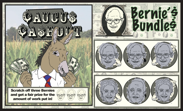Bernies Bundles