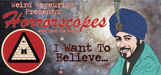 Horrorscopes header 1