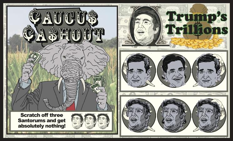 Trump's Trillions