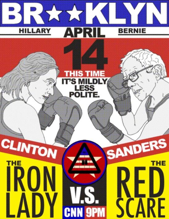 April 14 Debate 1